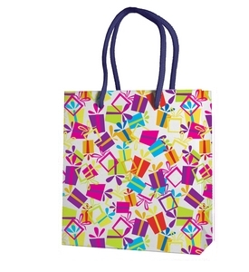 Decorative gift bag 031 Akta Croatia
