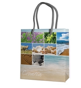 Decorative gift bag 021 Akta Croatia