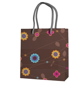 Decorative gift bag 042 Akta Croatia