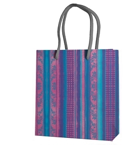 Decorative gift bag 051 Akta Croatia