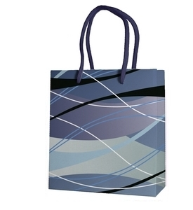 Decorative gift bag 047 Akta Croatia
