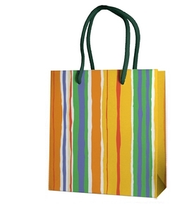 Decorative gift bag 056 Akta Croatia