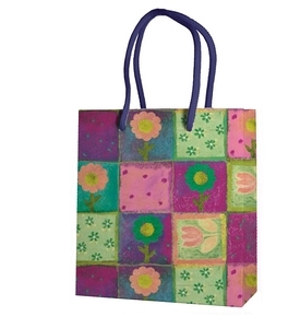 Decorative gift bag 061 Akta Croatia